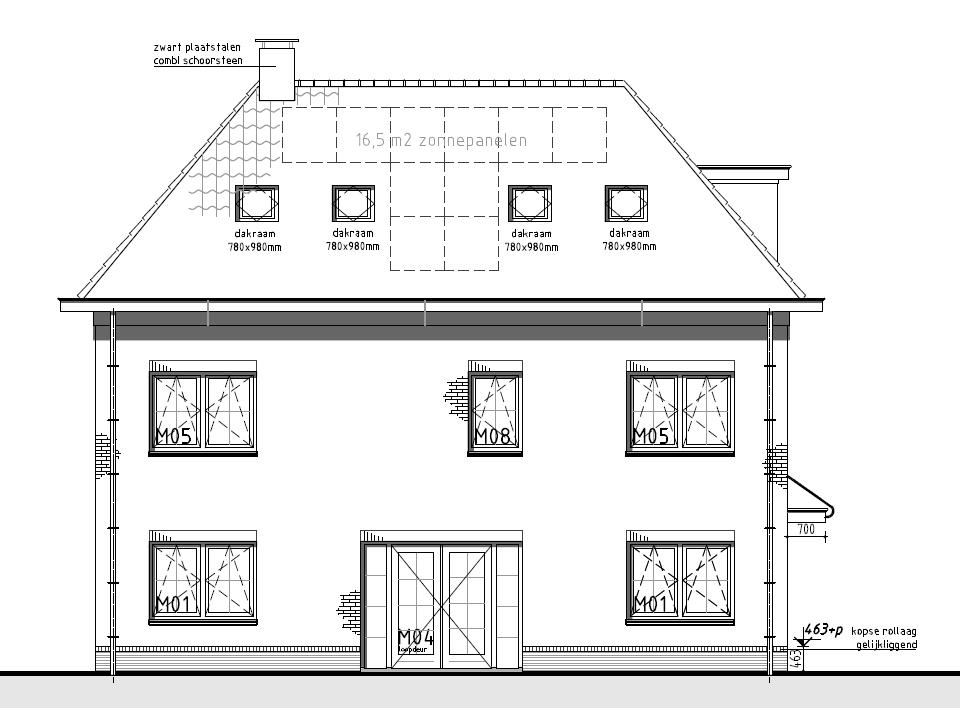 Vroondaal Den Haag kavel zelfbouw Allurebouw nieuwbouw villa vrijstaand jaren 30 bouwbegeleider
