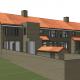 verbouwing delft uitbouw badkamer stucwerk opleveringskeuring bouwbegeleiding bouwbegeleider aannemer architect ontwerp