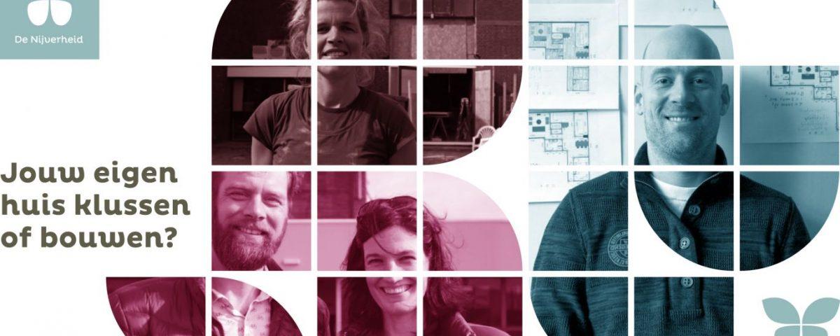 De Nijverheid Leiden zelfbouwkavels vrije kavels klushuis klushuizen kluspand centrum leiden steenvlinder bouwbegeleiding architect bouwbegeleider kosten eigen huis bouwen