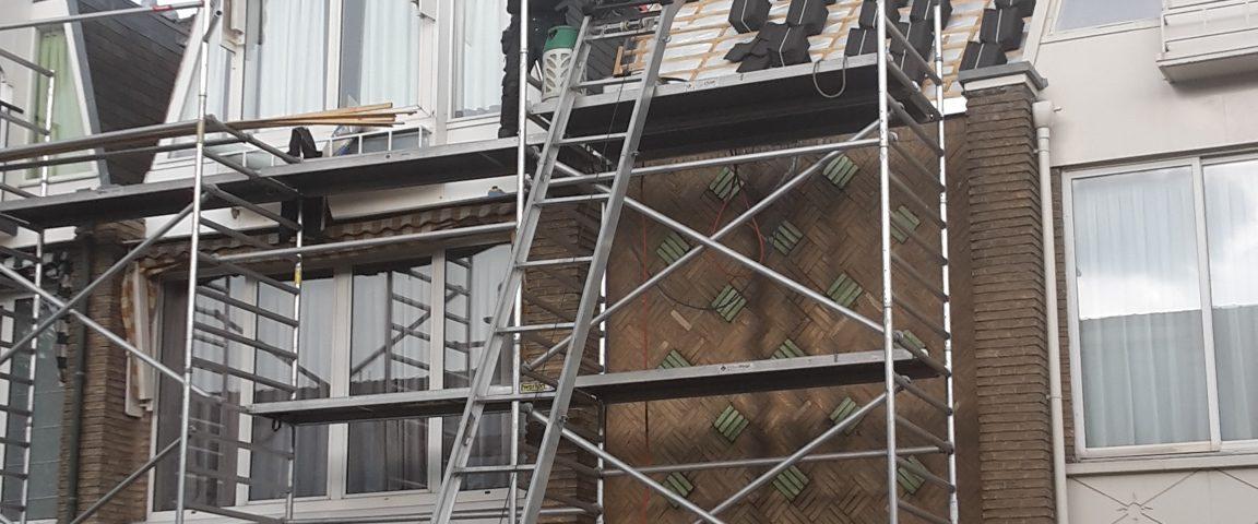 Den Haag dakrenovatie verduurzaming dakisolatie isobooster dakpannen dakkapel verbouwing