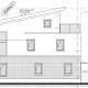 Schapenatjesduin Kijkduin Den Haag CLT hout kunststof PV panelen zelfbouw kavel kavels architect Wi Design fundering gevelstucwerk rijtjeswoning