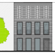 zelfbouw kavel bouwkavel uiver deelplan 20 den haag ypenburg zelfbouw architect EH Architects herenhuis modern statig woning bouwbegeleiding bouwbegeleider
